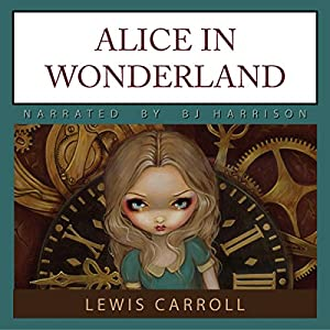 Alice in Wonderland Hörbuch
