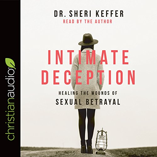 [EBOOK] Intimate Deception: Healing the Wounds of Sexual Betrayal<br />PPT