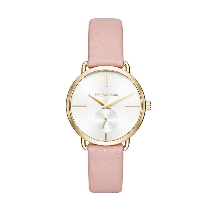 29b67a894 Michael Kors Women's Watch MK2659: Amazon.co.uk: Watches