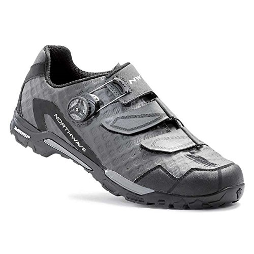 Northwave Outcross Plus Trekkingschuhe Anthra / Nero