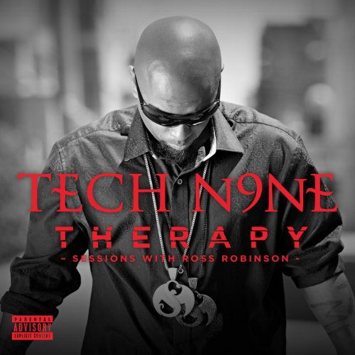 Therapy: Sessions With Ross Robinson [Explicit]