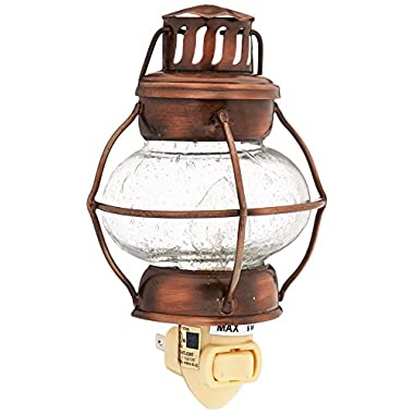 Park Designs Sea Lantern Night Light
