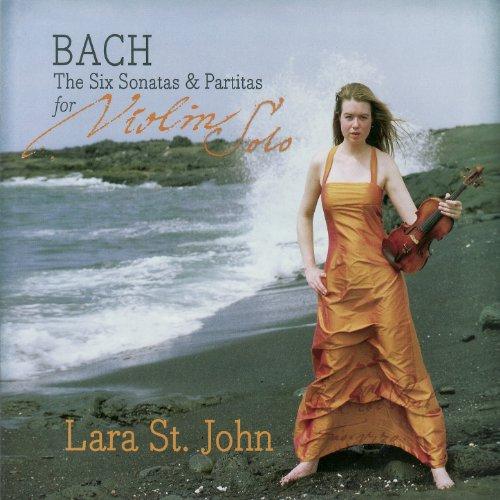 Partita No. 3 In E Major, BWV 1006: Preludio