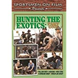 Hunting the Exotics: Part One