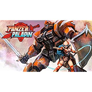 Panzer Paladin Standard - Switch [Digital Code]