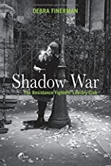 Shadow War- The Resistance Fighters' Literary Club Paperback