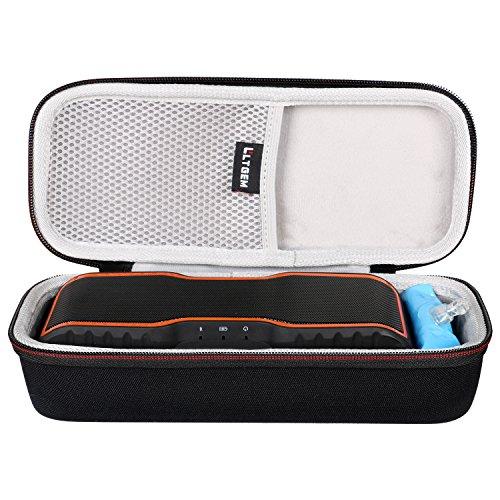 (LTGEM Case for AOMAIS Sport II or AOMAIS Sport II+ Waterproof IPX7 Portable Bluetooth Speaker)