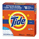 HE Laundry Detergent, Original Scent, Powder, 95 oz Box