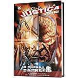 Liga da Justiça. A Guerra de Darkseid: Capa Dura