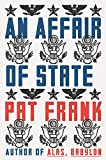 img - for Affair of State, An book / textbook / text book