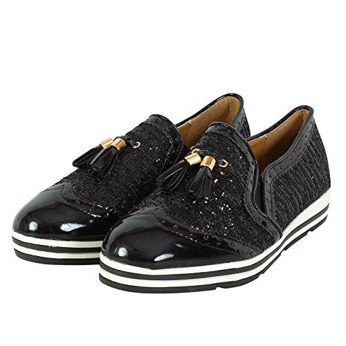 de mujer SnobUK Zapatos Zapatos SnobUK Vestir 88taq