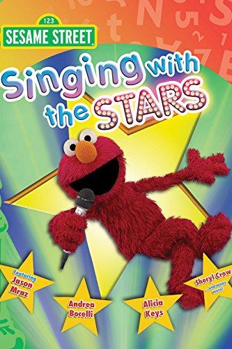 Amazon.com: Sesame Street: SInging with the Stars: Caroll