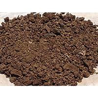 Creative Farmer Natural Cow Dung - Cacti & Succulent Fertilizers Dried Powder (1 Kg)