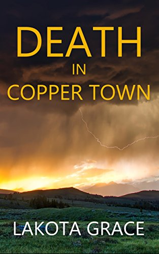 Mountain of Death (Death Series Book 1)