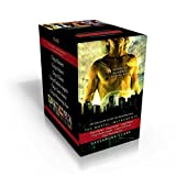 download ebook the mortal instruments, the complete collection: city of bones; city of ashes; city of glass; city of fallen angels; city of lost souls; city of heavenly fire pdf epub