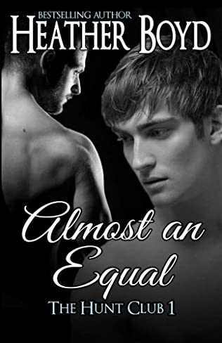 book cover of Almost an Equal