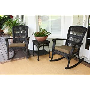 51fR2pkVX0L._SS300_ Wicker Rocking Chairs & Rattan Wicker Chairs