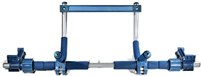 Pull Up Bar Core Unit by Gorilla Gym