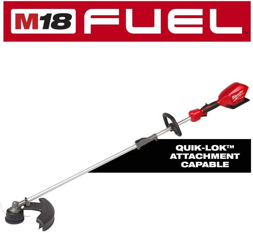 MILWAUKEE M18 FUEL String Trimmer