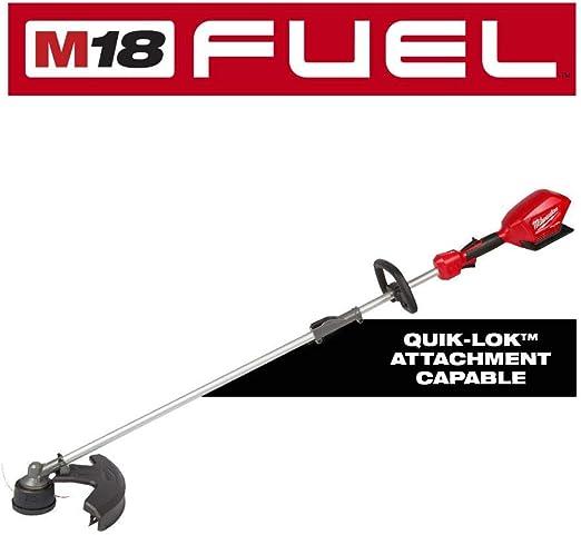 Amazon.com: Milwaukee M18 Fuel 2825-20ST 18 V de iones de ...