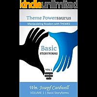 Theme Powersaurus: Manipulating Readers with Themes