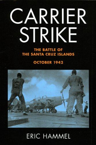Battle Carrier - Carrier Strike: The Battle of the Santa Cruz Islands, October 1942