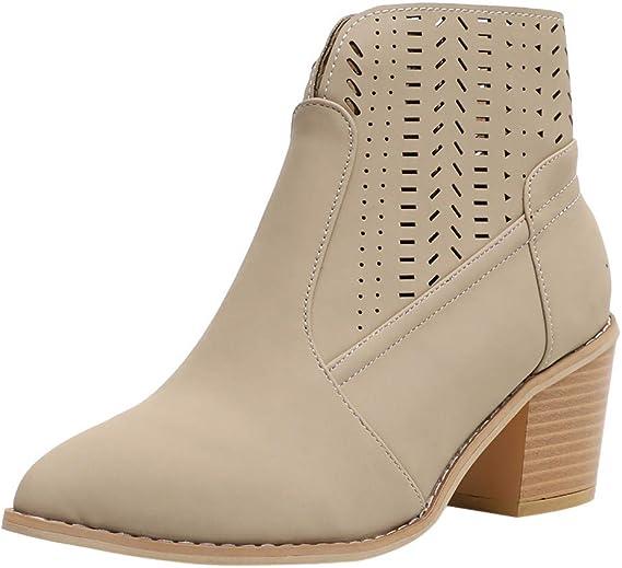 Chelsea Talon Haute Femme Femmes Boots Botte Ankle Bottine v0ONmw8n