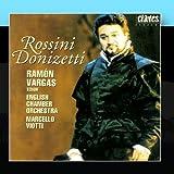 Opera Arias: Rossini / Donizetti