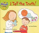 I Tell the Truth!, David Parker, 0439628083