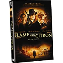 Flame and Citron (2010)