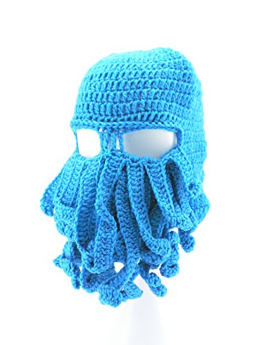 Oidon Octopus Winter Knitted Beanie product image