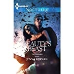 Beauty's Beast: The Trackers, Book 4 | Jenna Kernan