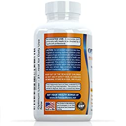 Dr. Tobias Liver Support - 21 Day Cleanse - Supplement With Artichoke, Dandelion, Milk Thistle & Proteolytic Enzymes - Plus Solarplast to Help Digest Proteins & Fats