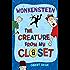 Wonkenstein (The Creature from My Closet Book 1)