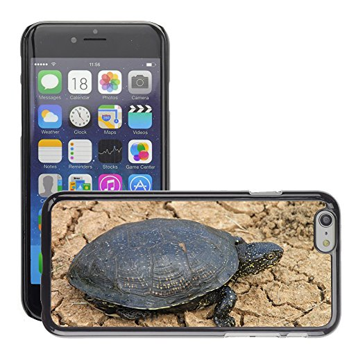 Just Phone Cases Hard plastica indietro Case Custodie Cover pelle protettiva Per // M00127769 Griffe Noire Green Grass reptilien // Apple iPhone 6 PLUS 5.5""