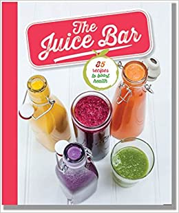 Bar de Jugos (Spanish Edition): Parragon Books: 9781472340993: Amazon.com: Books