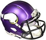 Riddell NFL Minnesota Vikings Revolution Speed Mini Helmet