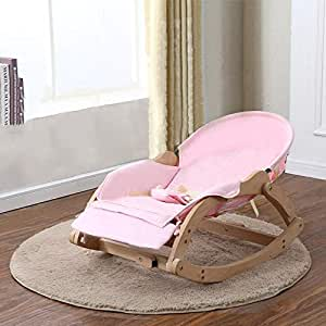 Amazon.com: Yunfeng Baby Bouncer Chairs and Rockers Chaise ...