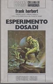 Esperimento Dosadi av Frank Herbert