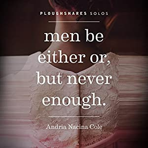 Men Be Either Or, But Never Enough Audiobook