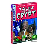 Tales From the Crypt: Complete Fifth Season