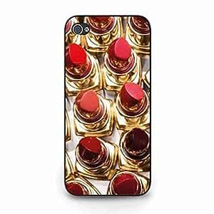 Plastic Black Cover, Unique Style Yves Saint Laurent Funda Case, Yves Saint Laurent iPhone 5c Case