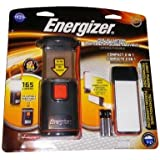 Energizer Fusion Lantern and Compact 2-in-1 Combo Flashlight