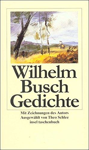 Gedichte (insel taschenbuch)