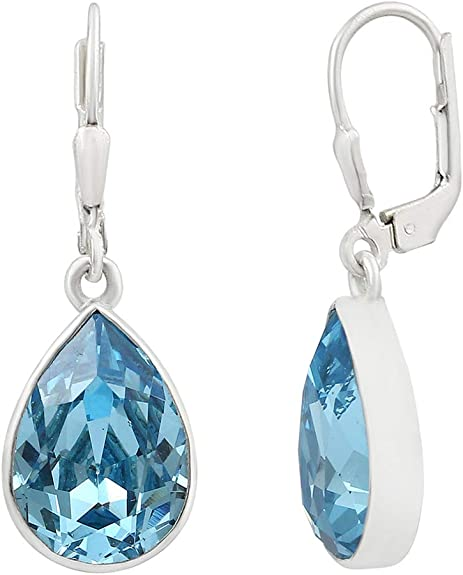 For Gift Sale 26.35 Ct Certified 925 Sterling Silver Earrings Oval Shape Gemstone Earrings Silver Earring NM809 Citrine Jewelry