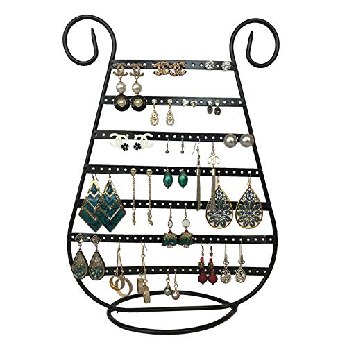 darice acrylic earring display - 3