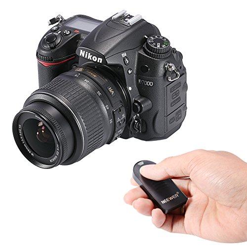 Neewer 무선 적외선 원격 제어 셔터 릴리스 ML-L3 니콘 D5300, D3200, D5100, D7000, D600, D610, P7000, P7100, 니콘 J1, V1, 니콘 1 AW1 D40,/Neewer Wireless IR Remote Control Shutter Release ML-L3 For Nikon D5300, D3200, D5100, D7000, D6...