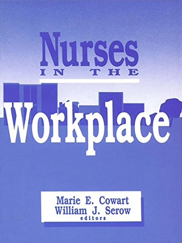 Nurses in the Workplace Pdf
