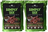 Simply Six Limited Ingredient Formula Dry Dog Food by Evolve, 4lb Small