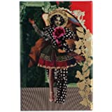 Christian Lacroix Les Anges Baroques Notecard and Envelope Set, 3-3/4 x 6 Inches, 8 Folded Cards and Envelopes per Set, Multicolored (19546)